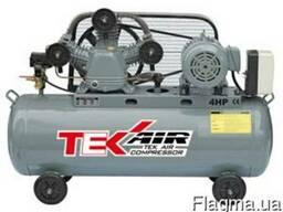 Компрессор Tekair WB-0.67/8 798 л/мин