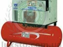 Компрессор воздушный, поршневой fini bsc 2010 500f