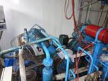 Компрессор высокого давления безмасляный SIAD TS3/250-A3 (под капитальный ремонт) - фото 6