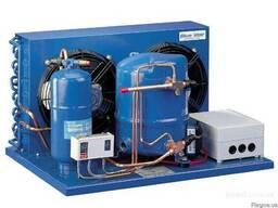 Компрессорно-конденсаторный агрегат Danfoss-Maneurop