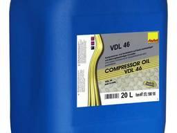 Компрессорное масло 20л
