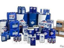 Компрессорное масло fuchs renolin