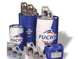 Синтетическое компрессорное масло Fuchs Renolin Unisyn OL 46