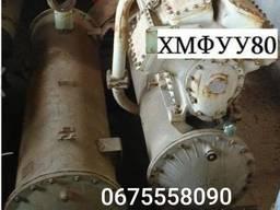 Компрессорные установки серии ФУУ, МКТ, ХТМФ