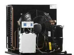 Компрессоры и агрегаты для холодильных камер