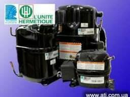 Компрессоры L'unite Hermetique (R–12, R-134a, R-22)