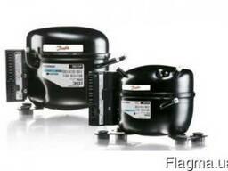 Компрессоры постоянного тока типа BD для R134a