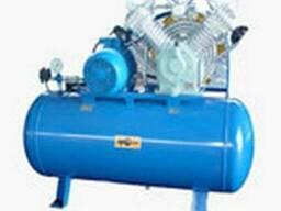 Компрессоры с электроприводом производ-стью до 2,0 м3/мин