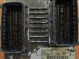 Компъютер Fiat Stilo 1. 2 1. 4 16V 2. 4 20V