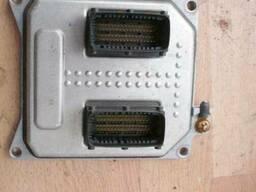 Компъютер Opel Astra 55567114 HS 5WK9460 Чистый PIN