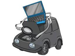 Компьютерная диагностика легковых и грузовых автомобилей
