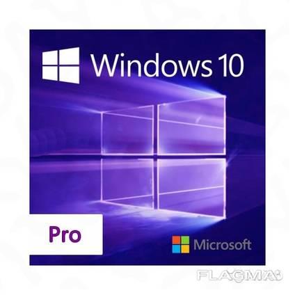 Компьютерный мастер. Установка Windows 10 Pro/Office/Mac