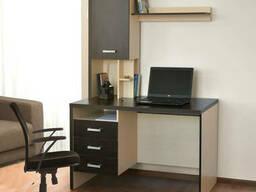 Компьютерный стол Поло Летро