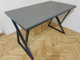 Компьютерный стол. Рабочий стол. Дизайнерский стол.