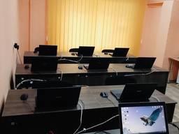 Комьютерные курсы онлайн, дистанционно и в офисе до профи