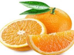 Концентрат соку апельсину.