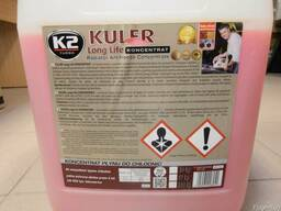 Концентрат тосола K2 KULER тосол