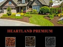 Концентрированный краситель для мульчи Heartland Amerimulch