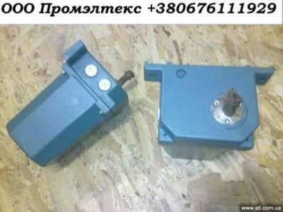 Концевой шпиндельный выключатель SN-10, SN-25