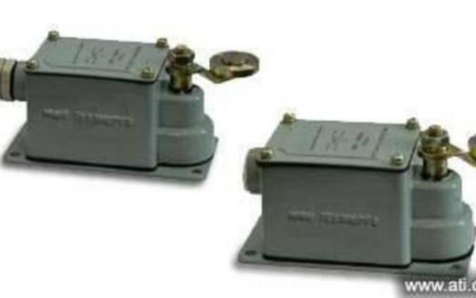 Концевой выключатель ВК300