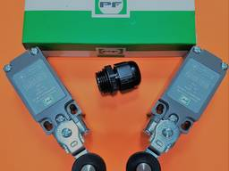 Выключатель ВП15м4231 концевой; вимикач кінцевий ВП-15