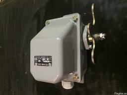 Концевые / путевые выключатели ПП 744 (аналог КУ 704