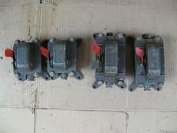 Концевые выключатели КУ-123-11 КУ-123-2