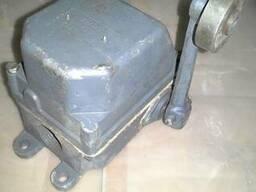 Концевой выключатель КУ-701.