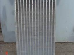 Конденсатор воздушного охлаждения .