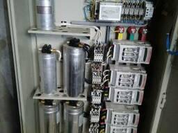 Конденсаторная установка АК-04