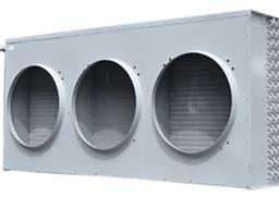 Конденсаторы воздушного охлаждения Модель: ТМС-60