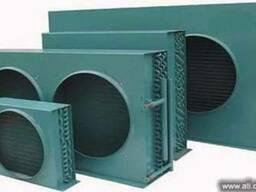 Конденсаторы воздушного охлаждения Luvata (Lloyd) Heatcraft