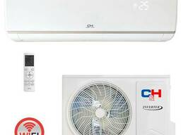 Кондиционер Cooper&Hunter CH-S12FTXN-E2WF Wi-Fi