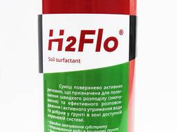Кондиціонер грунту H2Flo. Виробництво: ICL, Велика Британія