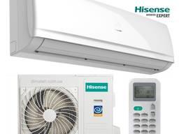 Кондиціонер Hisense expert dc Inverter AS-07 - до 20м