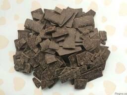 Кондитерская глазурь (тёмно – коричневая)