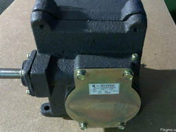 Конечные выключатели ВУ-250А - фото 1