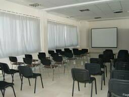 Конференц зал и переговорные комнаты в оренду