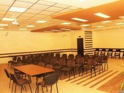 Конференц-зал «Зазеркалье»