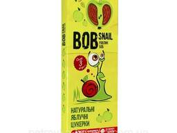 Конфеты Bob Snail Яблоко 30гр