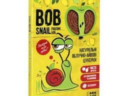 Конфеты Яблоко-айва 60 гр Bob Snail