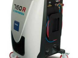 Konfort 760R - Автоматическая установка для заправки. ..