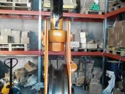 Коніфаст-блок з відкидною щокою 1-10 тонн