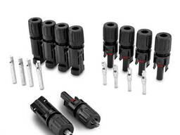 Коннектор МС4 для монтажа солнечных систем Premium, Q1000