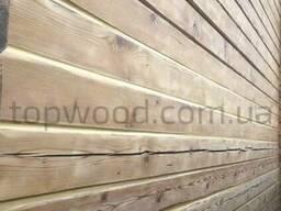 Конопатка деревянного дома из сруба и бруса