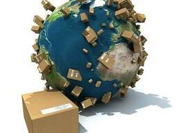 Импорта аутсорсинга ВЭД склады в Европе из Италии в Украину