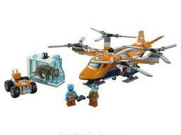 """Конструктор Bela Urban Arctic 10994 """"Арктический вертолет"""", пластиковый в коробке, 289. .."""
