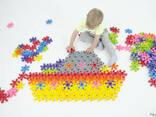 Конструктор дитячий розвиваючий - Мега Стар ( 40 шт. ) - фото 2