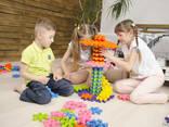 Конструктор дитячий розвиваючий - Мега Стар ( 40 шт. ) - фото 3