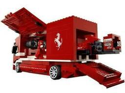 Конструктор Lepin Вантажівка Ferrari (21022)